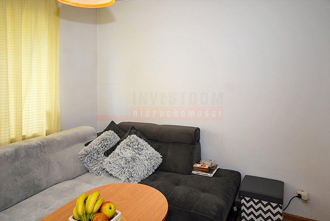 Mieszkanie dwupokojowe na sprzedaż Opole, Nadodrze  49m2 Foto 6