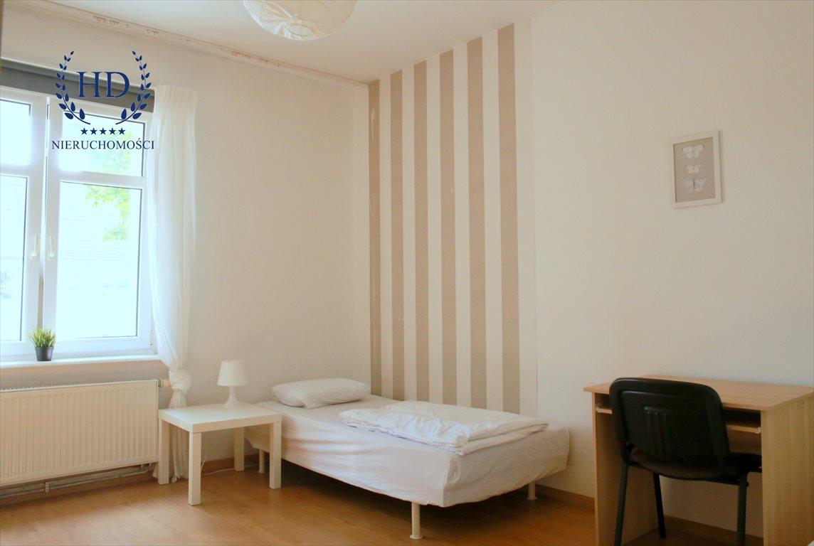 Mieszkanie trzypokojowe na wynajem Gdańsk, Wrzeszcz, Kosciuszki  60m2 Foto 3