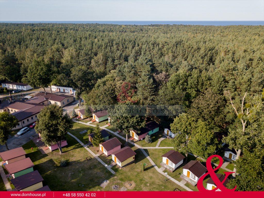 Lokal użytkowy na sprzedaż Gdańsk, Sobieszewo, Tęczowa  10520m2 Foto 3