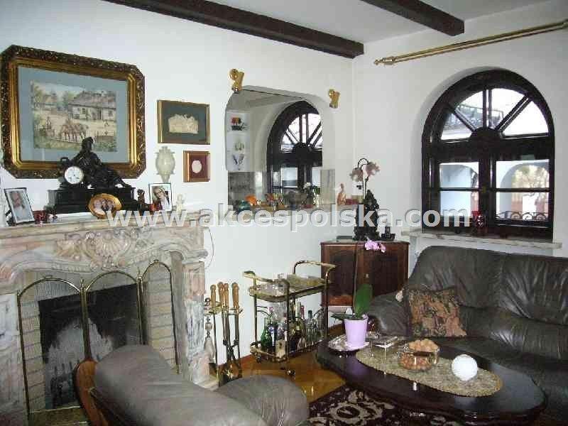Dom na sprzedaż Łomianki, Buraków  350m2 Foto 1