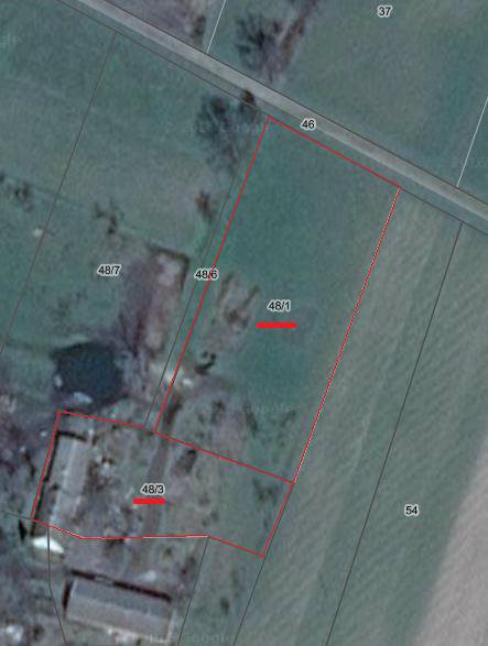 Działka budowlana na sprzedaż Liszkowice  8000m2 Foto 8