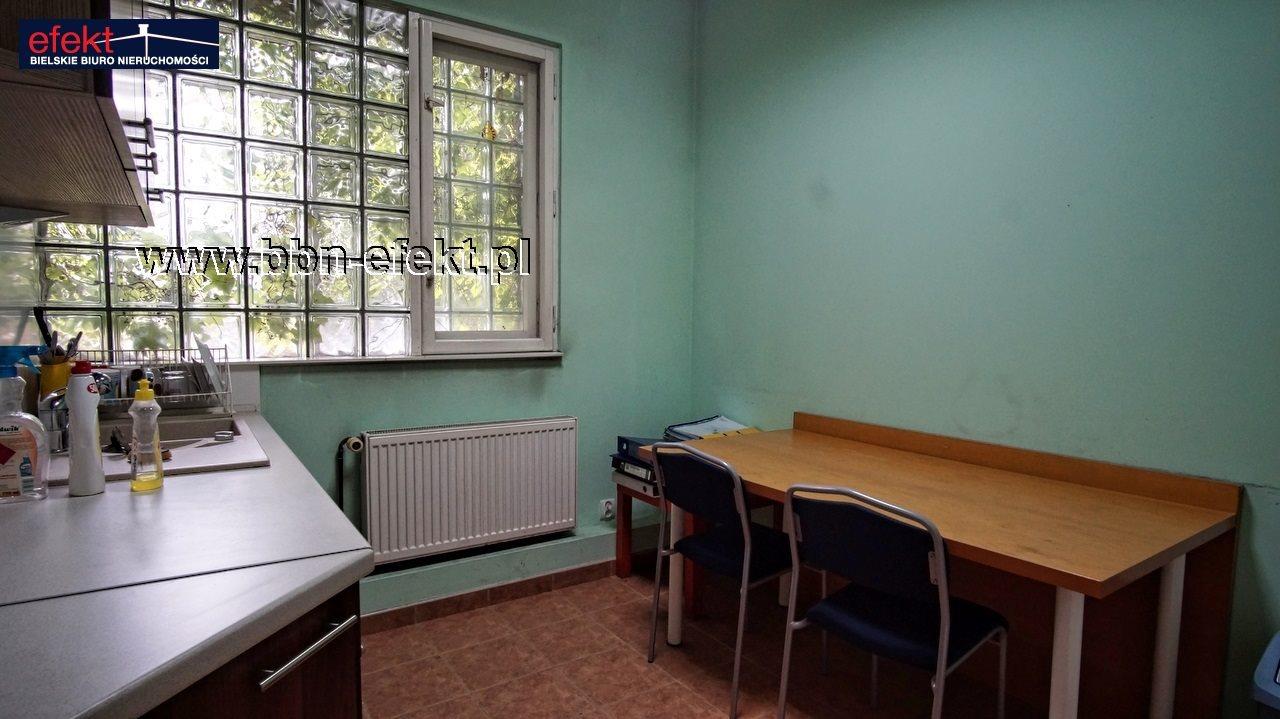 Lokal użytkowy na sprzedaż Bielsko-Biała, Górne Przedmieście  147m2 Foto 10