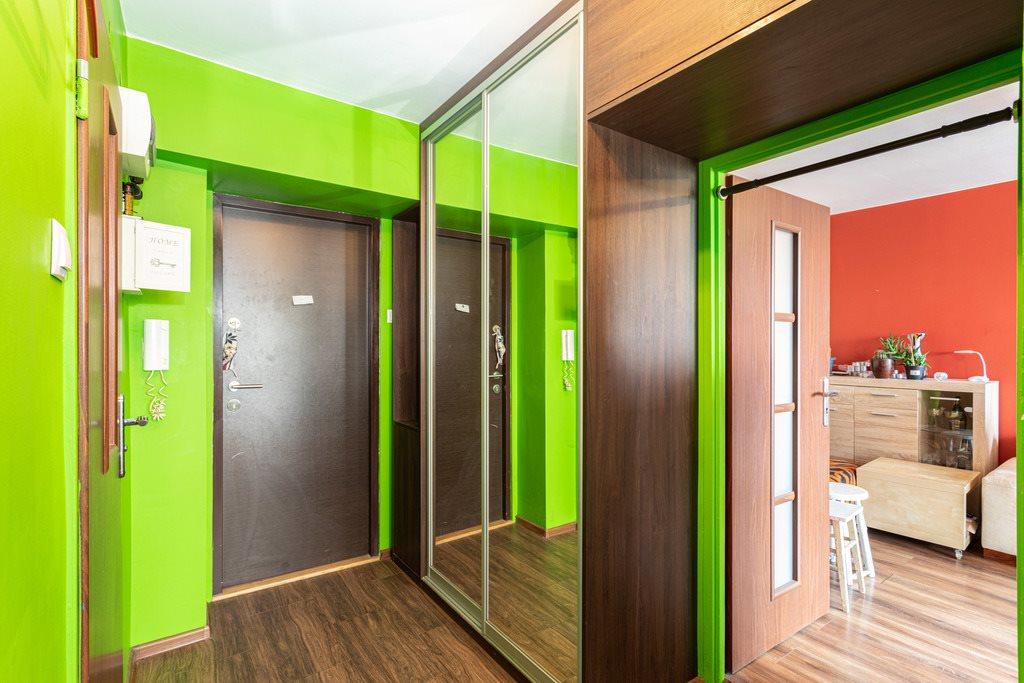 Mieszkanie dwupokojowe na sprzedaż Warszawa, Mokotów, Służew, Sonaty  45m2 Foto 6