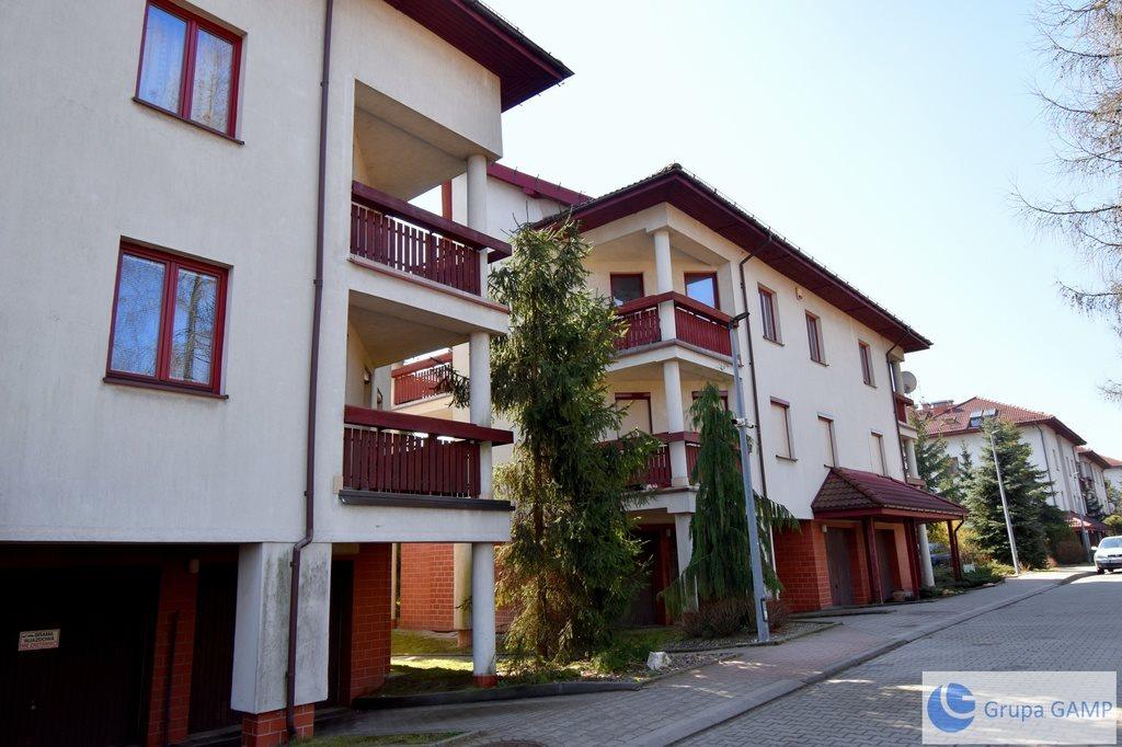 Mieszkanie dwupokojowe na wynajem Kraków, Bronowice Małe, Bronowice Małe, Na Polach  52m2 Foto 12