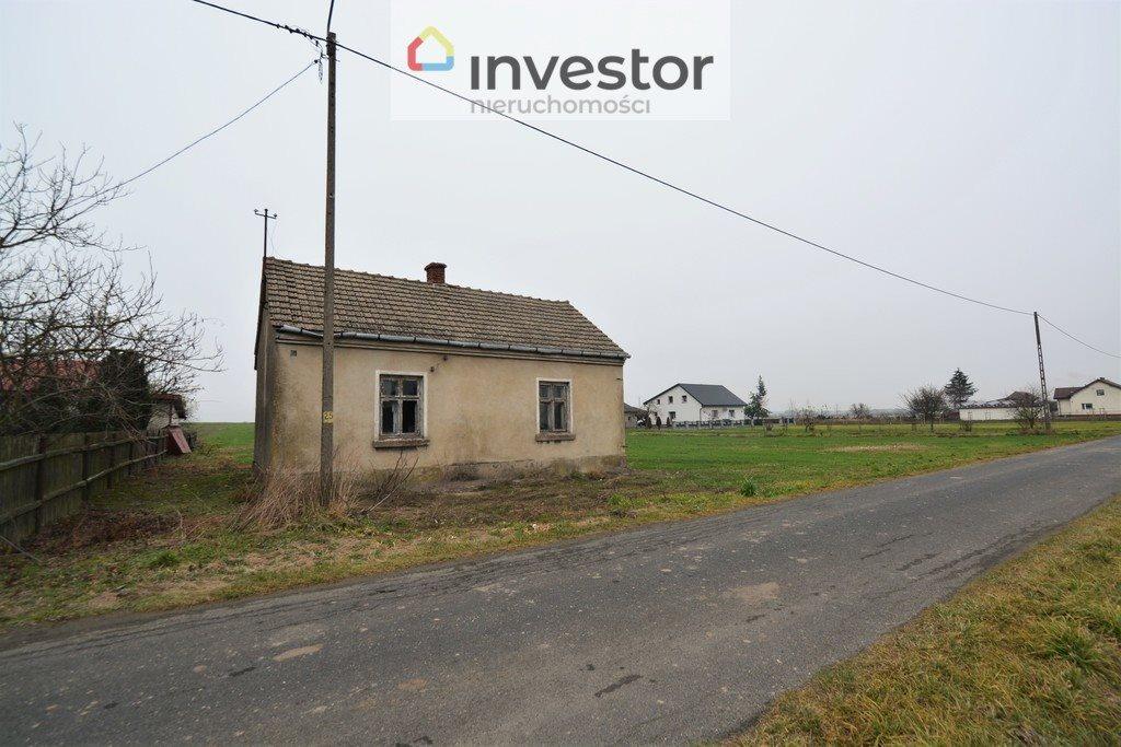 Dom na sprzedaż Praszka  50m2 Foto 1