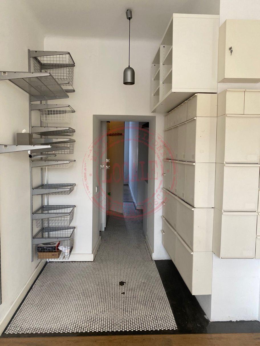Mieszkanie dwupokojowe na sprzedaż Warszawa, Wola, Wawelberga  41m2 Foto 11