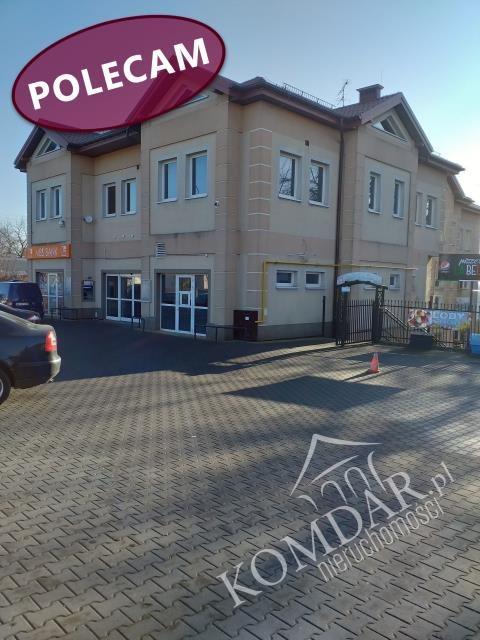 Magazyn na sprzedaż Zakroczym, Warszawska  987m2 Foto 1