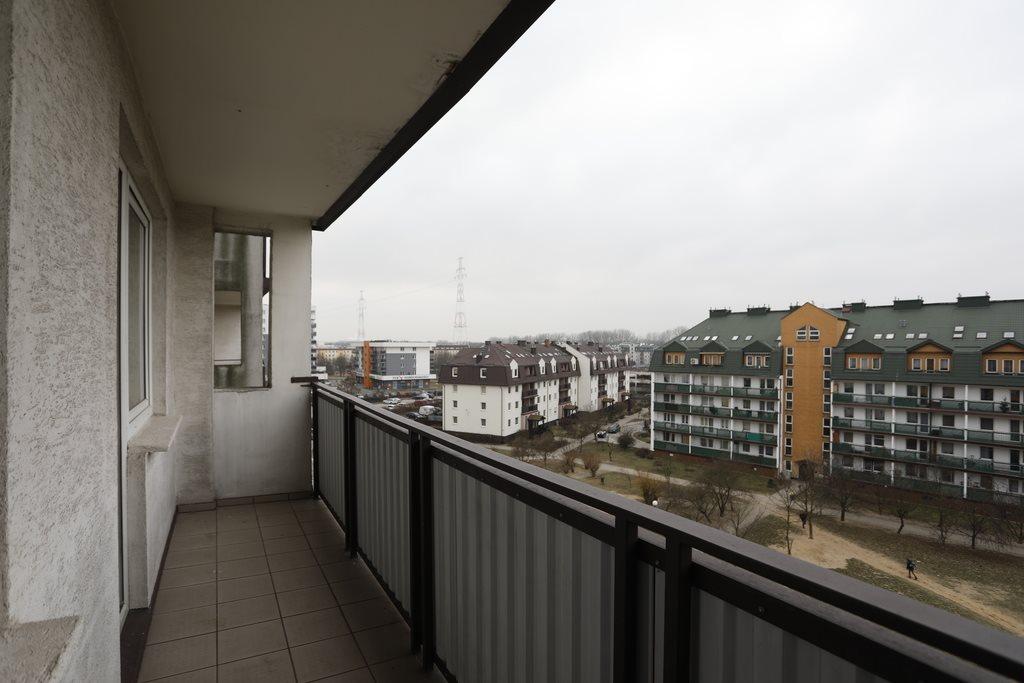 Mieszkanie dwupokojowe na wynajem Warszawa, Białołęka, Książkowa  40m2 Foto 11