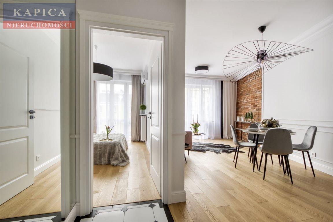 Mieszkanie dwupokojowe na sprzedaż Warszawa, Wola, Młynów, Wolska  41m2 Foto 8