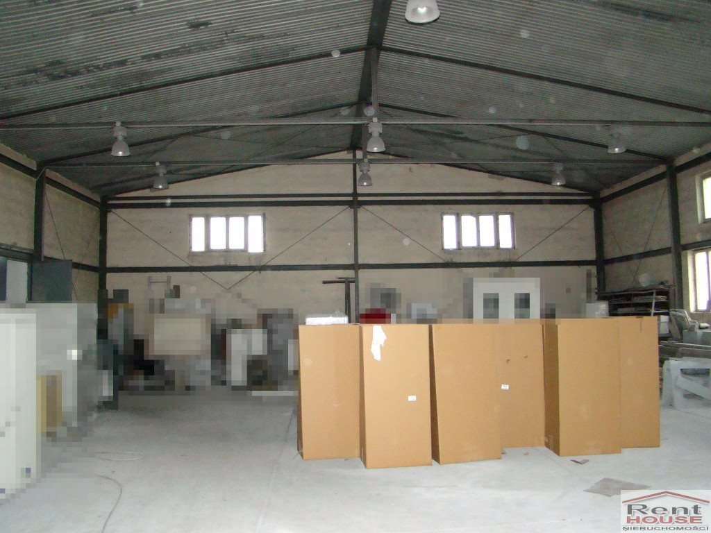 Lokal użytkowy na sprzedaż Mierzyn  940m2 Foto 1