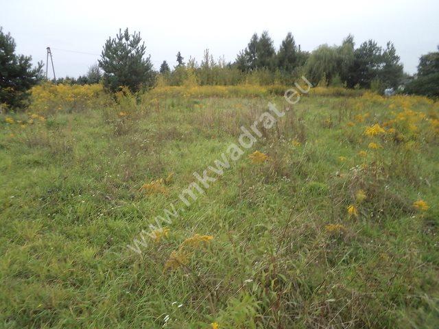Działka siedliskowa na sprzedaż Zielonki-Parcela  2700m2 Foto 9