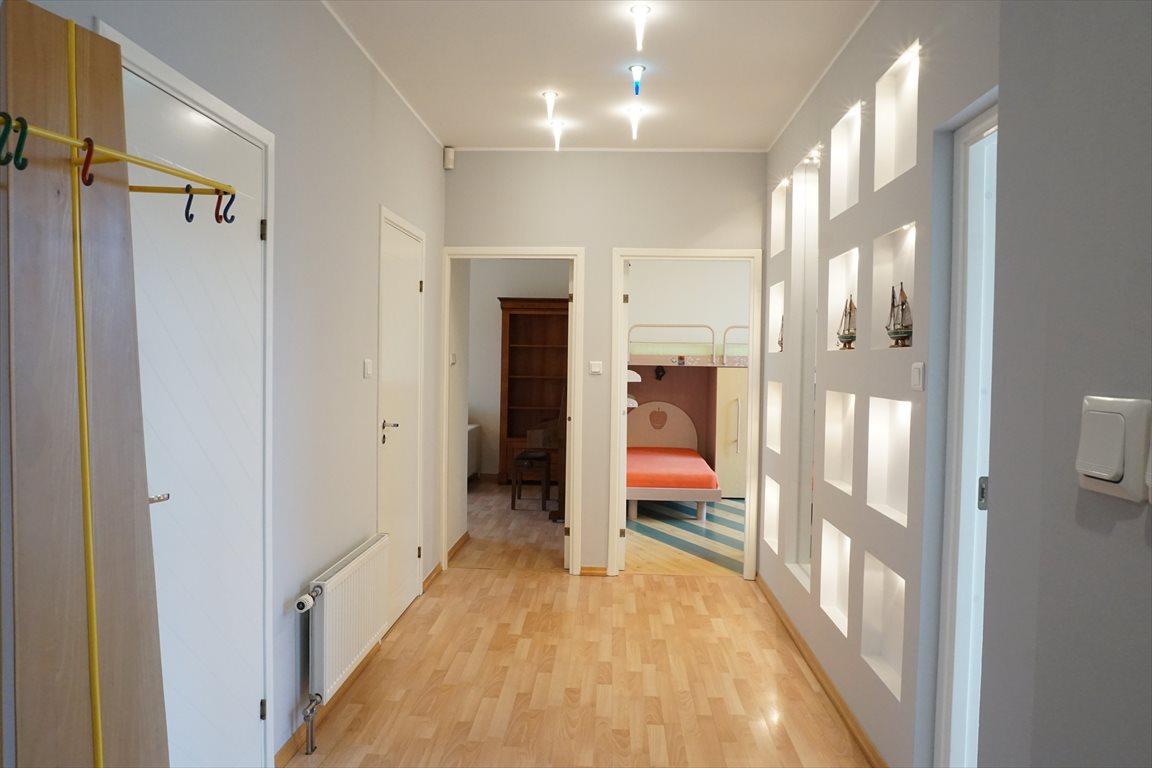 Mieszkanie czteropokojowe  na sprzedaż Sopot, Dolny, parkowa  134m2 Foto 5