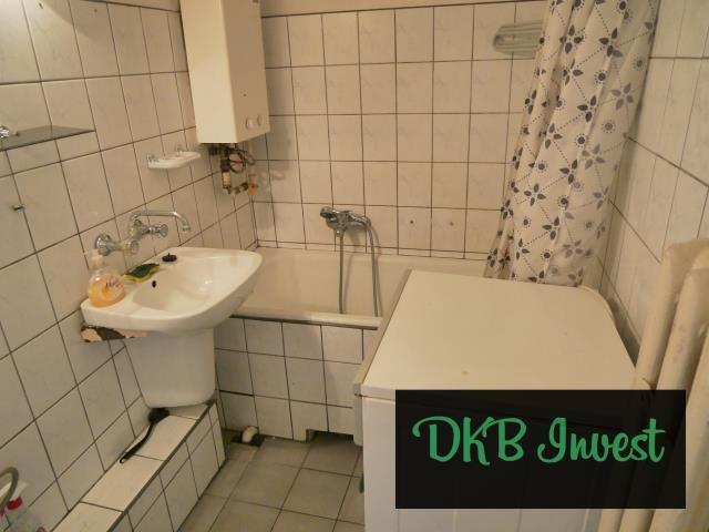 Mieszkanie dwupokojowe na wynajem Kraków, Krowodrza, Łobzów  39m2 Foto 4