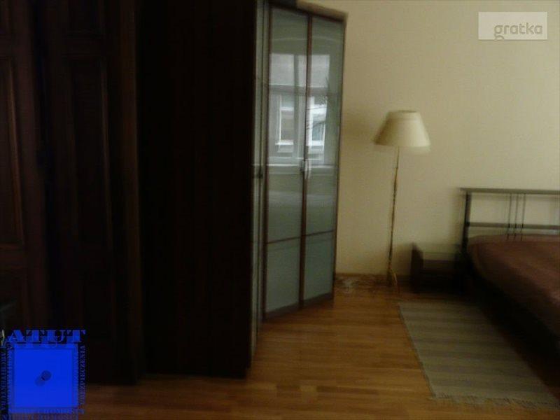 Mieszkanie trzypokojowe na wynajem Gliwice, Centrum  100m2 Foto 3