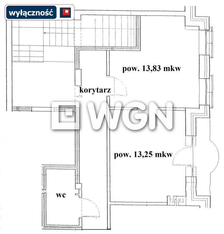 Lokal użytkowy na wynajem Ełk, Centrum, Wojska Polskiego  27m2 Foto 2