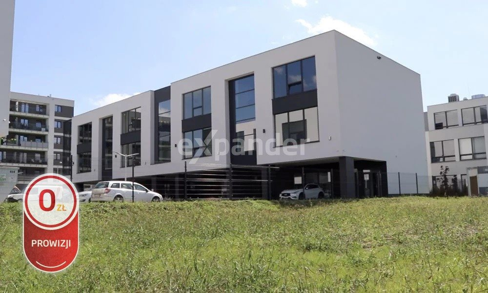 Lokal użytkowy na sprzedaż Wrocław, Krzyki  3734m2 Foto 2