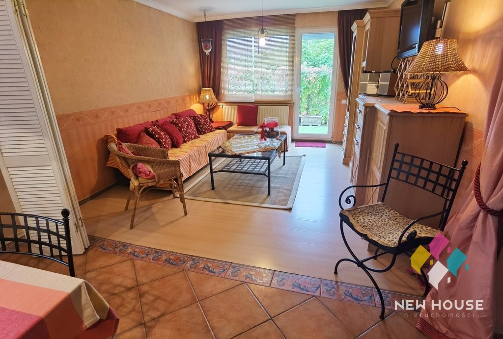 Mieszkanie dwupokojowe na sprzedaż Olsztyn, Zatorze, Bydgoska  55m2 Foto 5