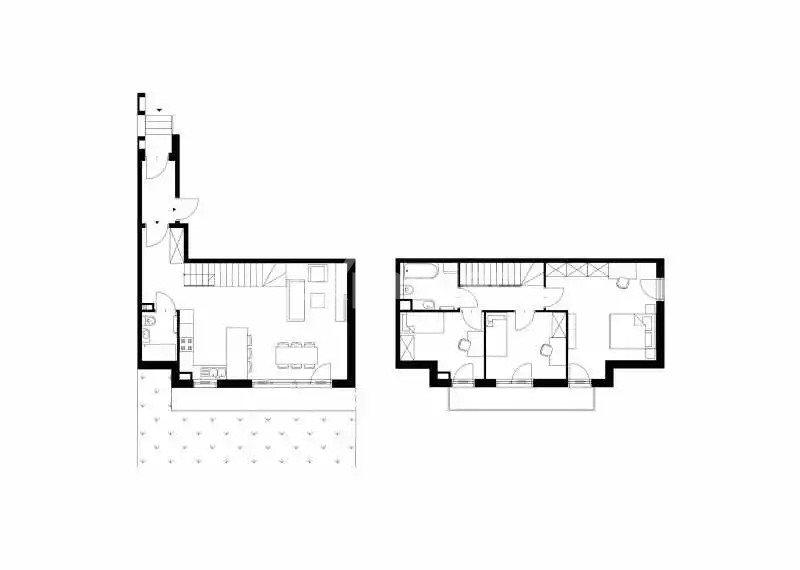 Dom na sprzedaż Mogilany  92m2 Foto 6