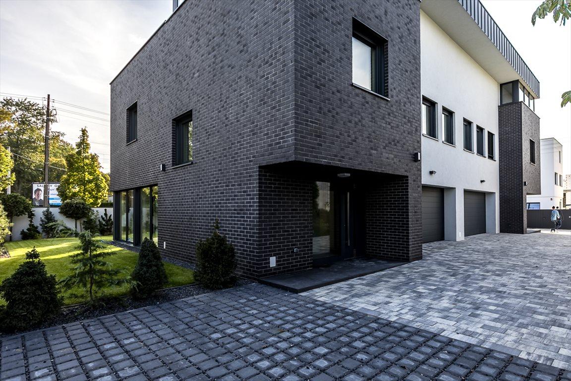 Dom na sprzedaż Poznań, winogrady, Luksusowy dom z widokiem na Park Cytadela, Wójtowska 2  322m2 Foto 12