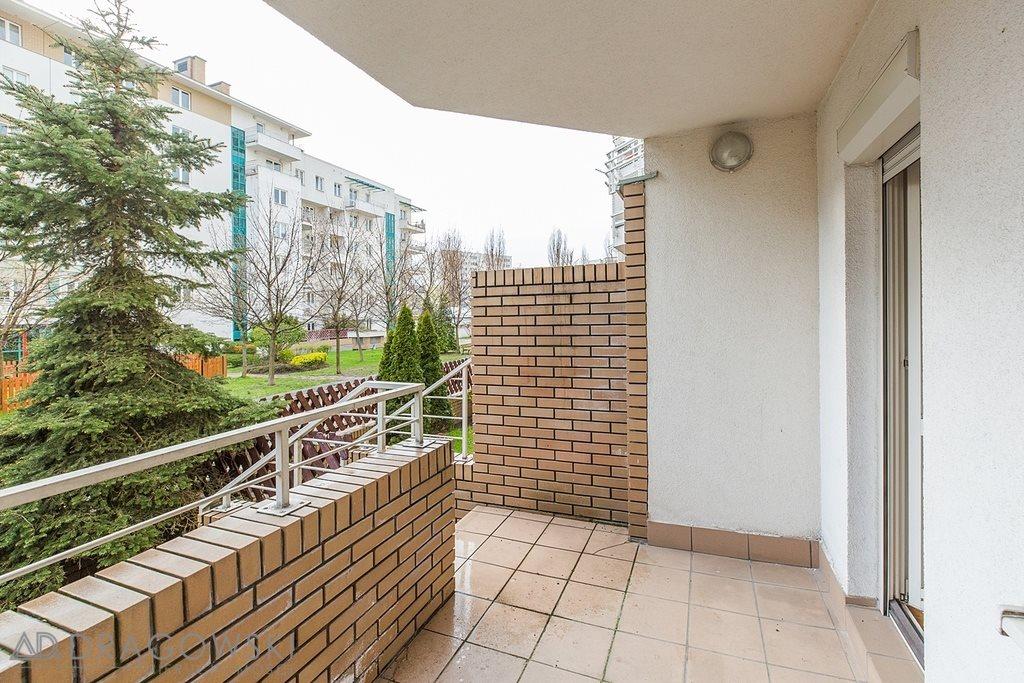 Mieszkanie dwupokojowe na sprzedaż Warszawa, Bielany, Marymoncka  52m2 Foto 2