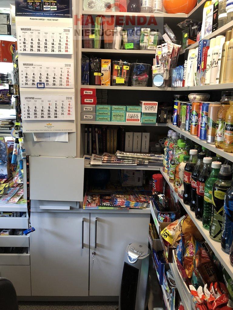 Lokal użytkowy na sprzedaż Police  10m2 Foto 3