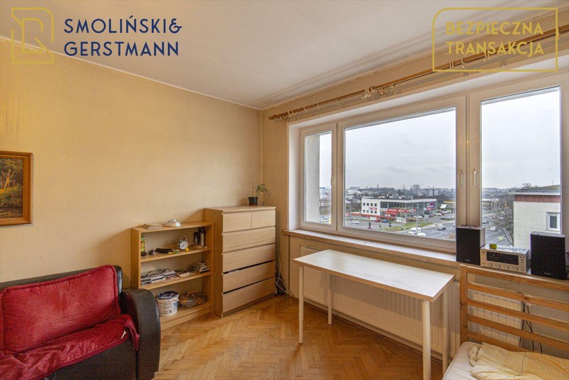 Mieszkanie trzypokojowe na sprzedaż Gdynia, Grabówek, Morska  68m2 Foto 1