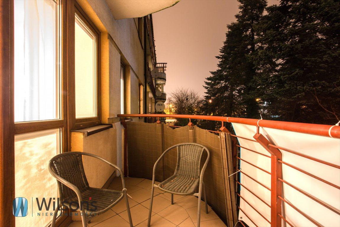 Mieszkanie trzypokojowe na sprzedaż Warszawa, Włochy, ks. Juliana Chrościckiego  62m2 Foto 9