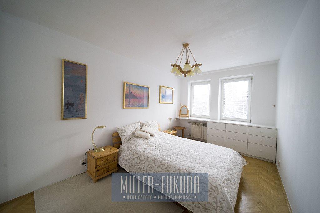 Mieszkanie trzypokojowe na wynajem Warszawa, Śródmieście, Ptasia  84m2 Foto 3