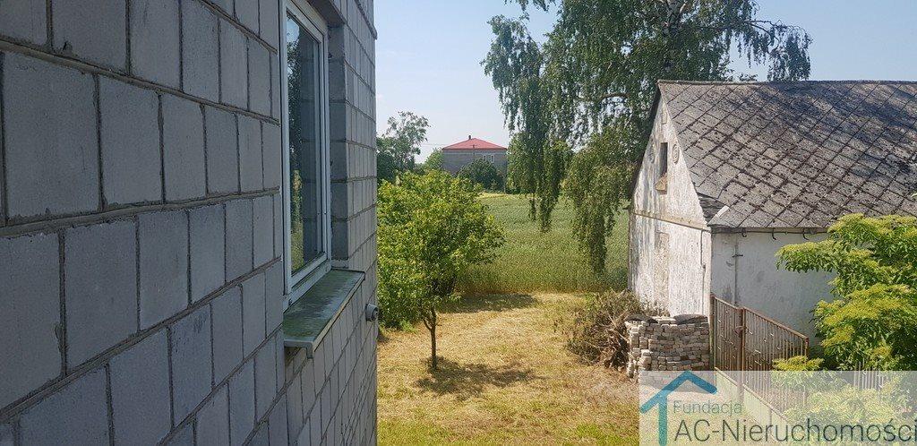 Dom na sprzedaż Worowice  120m2 Foto 9