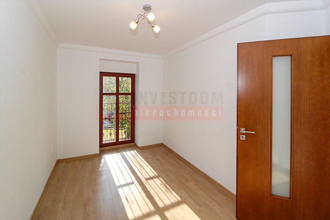 Mieszkanie trzypokojowe na wynajem Opole, Centrum  54m2 Foto 3