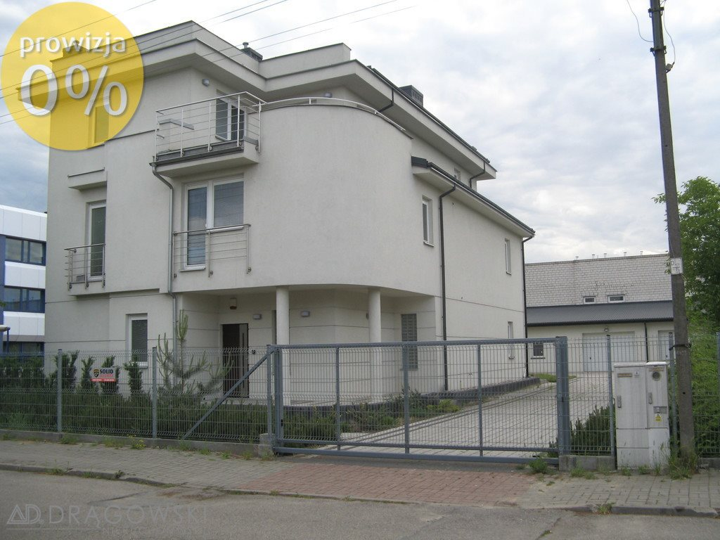 Dom na wynajem Warszawa, Włochy, Okęcie  320m2 Foto 1