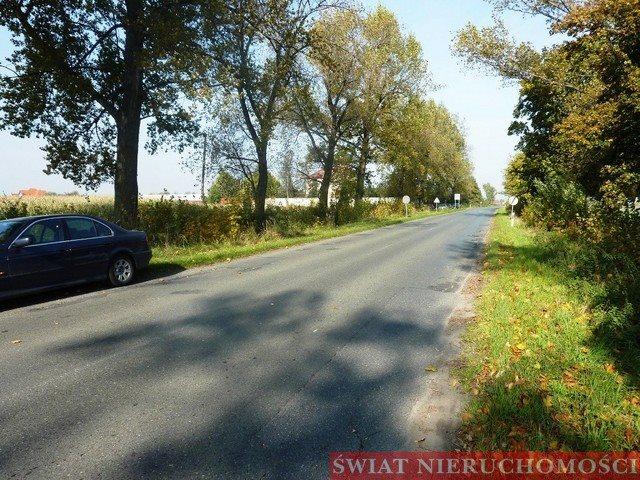 Działka siedliskowa na sprzedaż Żerniki Wrocławskie  9555m2 Foto 5
