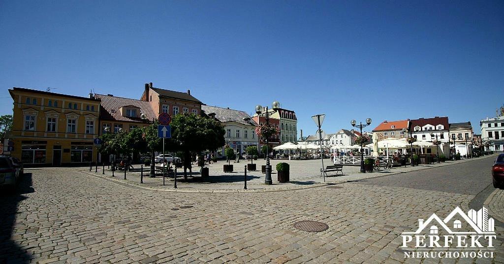 Lokal użytkowy na sprzedaż Inowrocław, Centrum  112m2 Foto 1