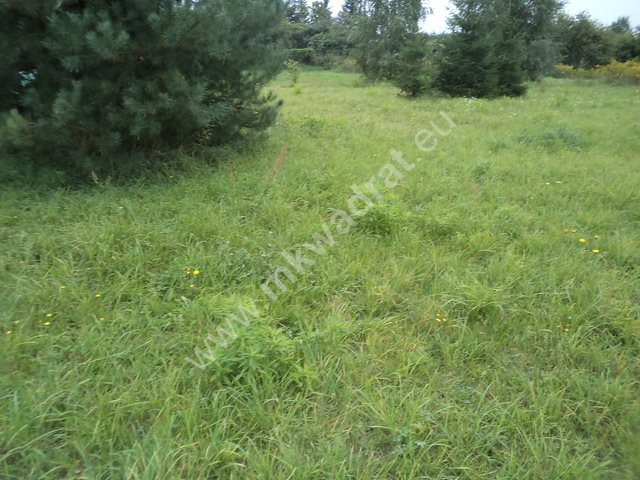 Działka siedliskowa na sprzedaż Zielonki-Parcela  2700m2 Foto 4