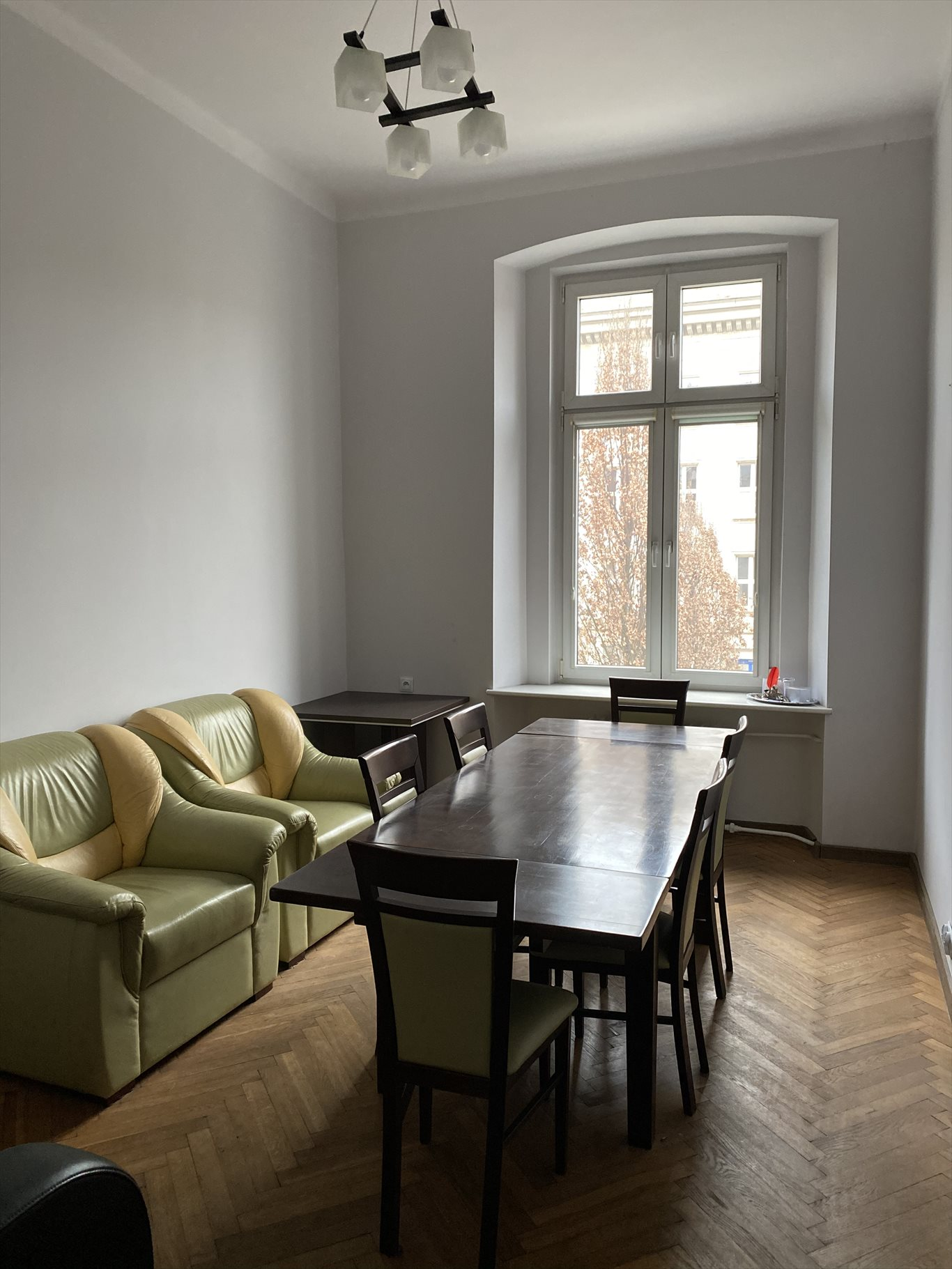 Lokal użytkowy na wynajem Poznań, Centrum, Marcinkowskiego 27  88m2 Foto 5
