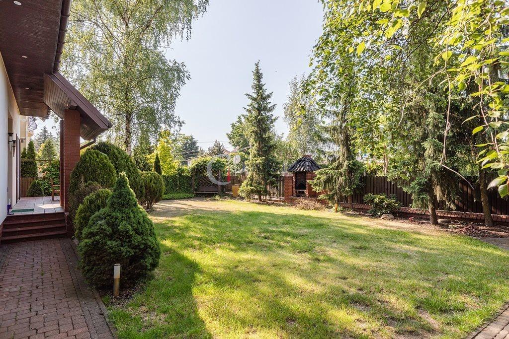 Dom na sprzedaż Łomianki, Dąbrowa Zachodnia, Zachodnia  200m2 Foto 2