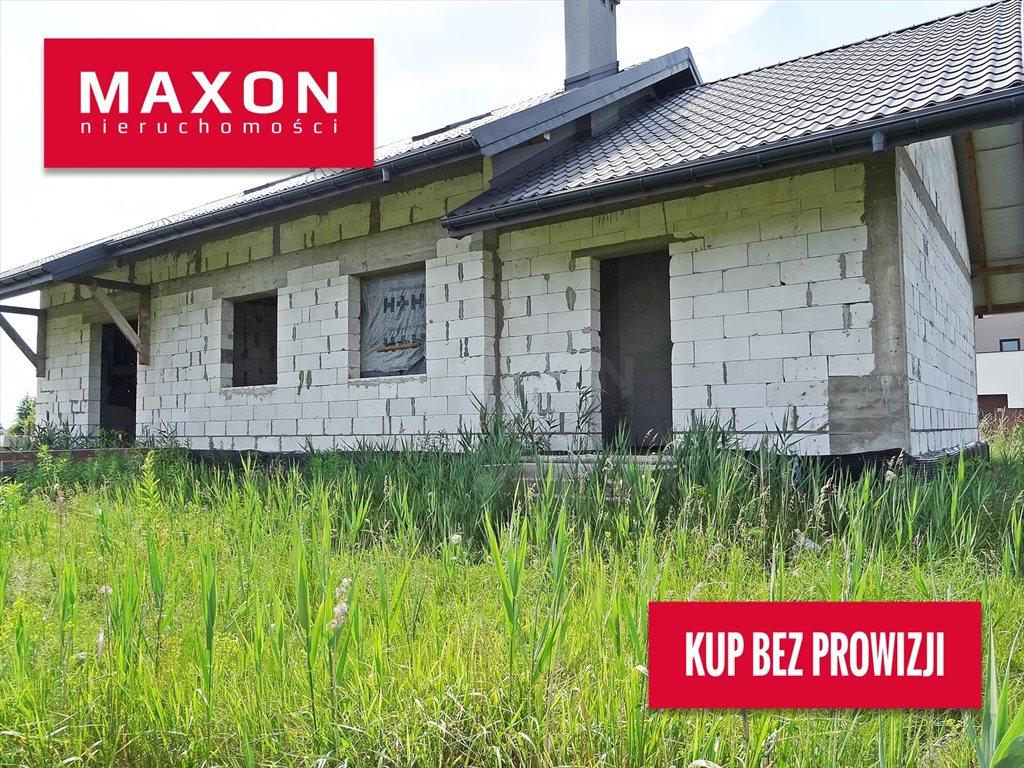 Dom na sprzedaż Zielonki-Wieś  226m2 Foto 1