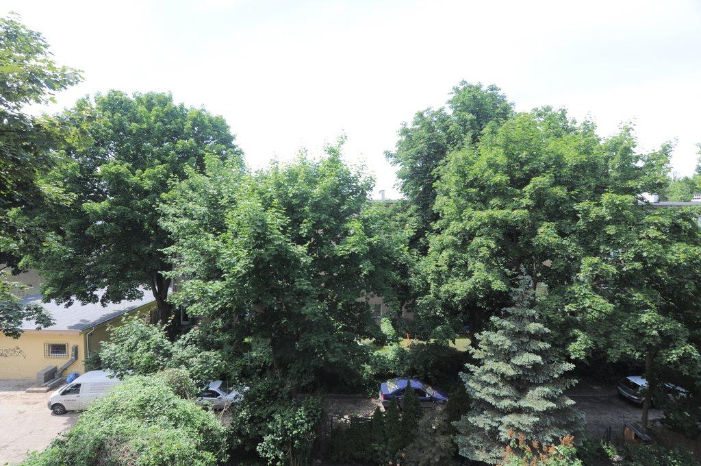 Mieszkanie dwupokojowe na sprzedaż Warszawa, Mokotów, Stary Mokotów, Jarosława Dąbrowskiego  32m2 Foto 6