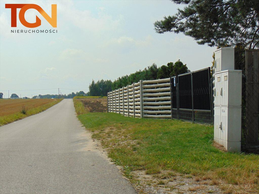 Działka budowlana na sprzedaż Wola Błędowa  4682m2 Foto 6