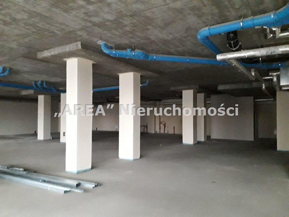 Lokal użytkowy na wynajem Białystok, Bema, Kaczorowskiego  121m2 Foto 4
