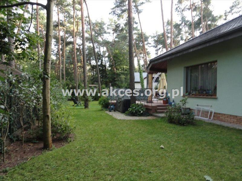 Dom na sprzedaż Zalesie Górne  411m2 Foto 2
