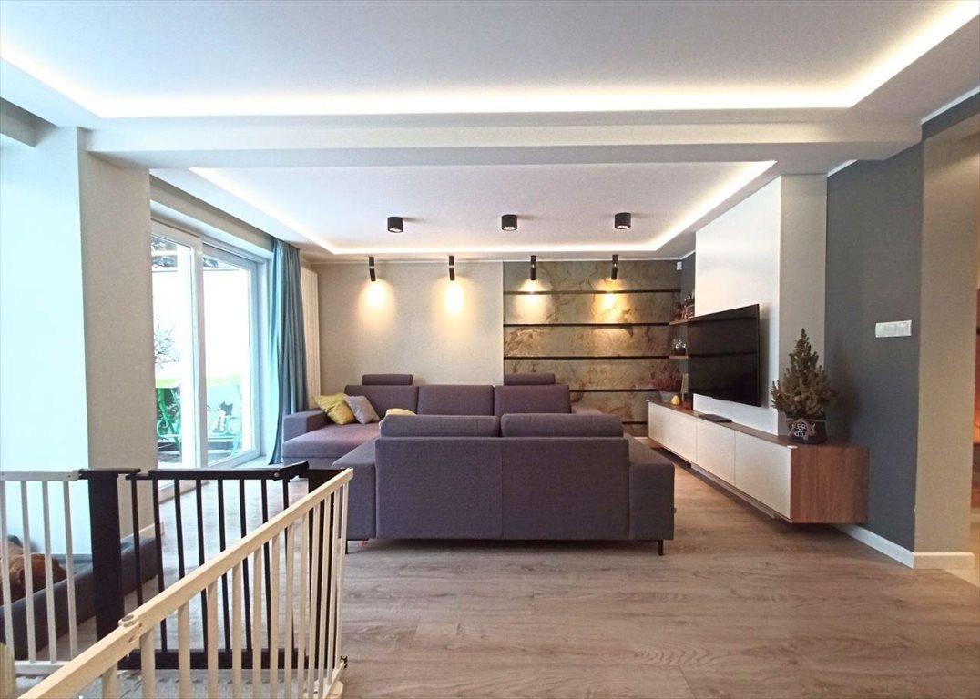 Dom na sprzedaż Warszawa, Ursynów, Grabów  130m2 Foto 1