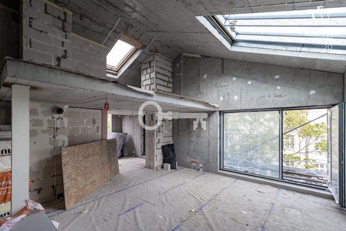 Mieszkanie dwupokojowe na sprzedaż Sopot, Dolny, Bohaterów Monte Cassino  77m2 Foto 1