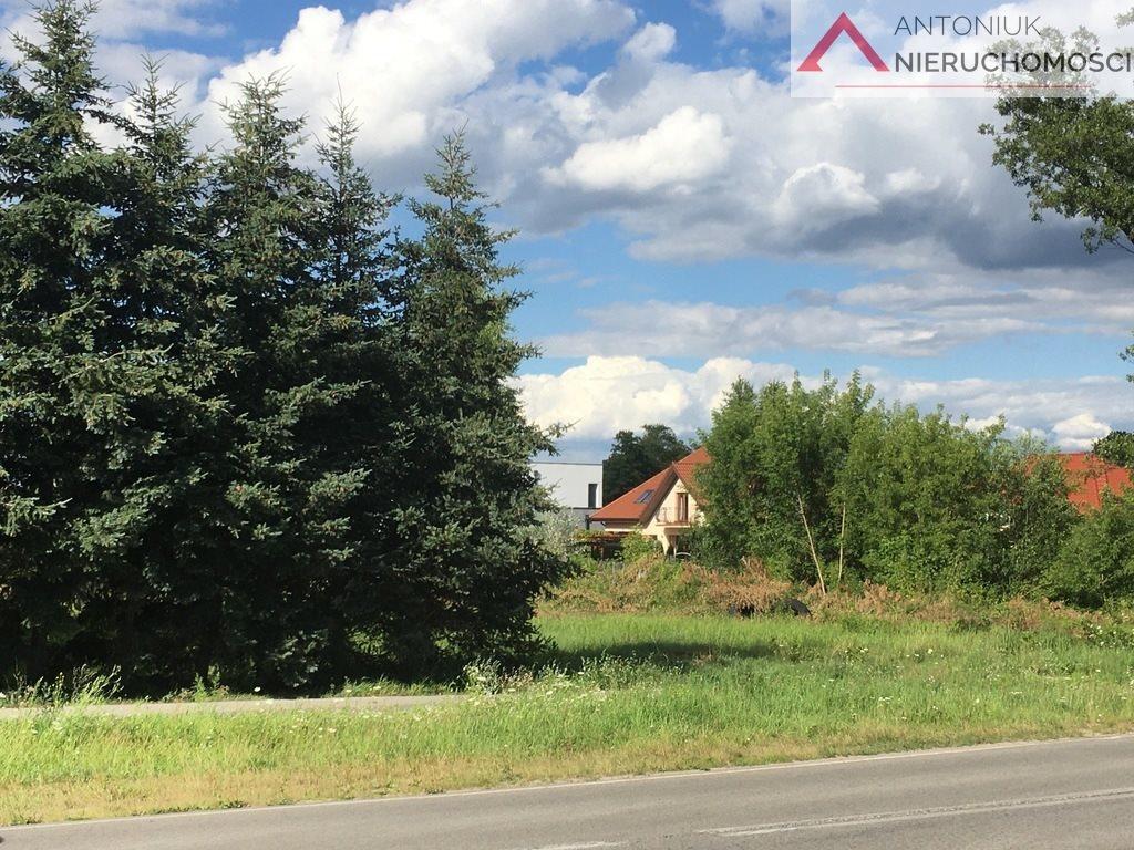 Działka budowlana na sprzedaż Józefów, Strużańska  3306m2 Foto 1