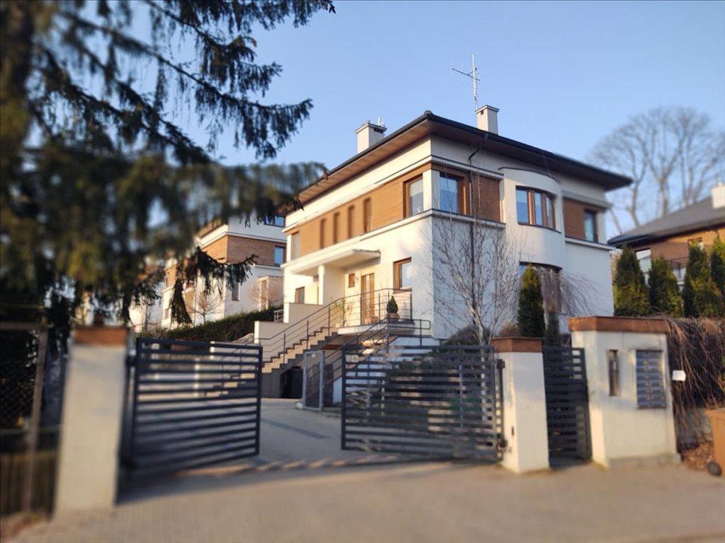 Dom na sprzedaż Lublin, Sławin  195m2 Foto 1