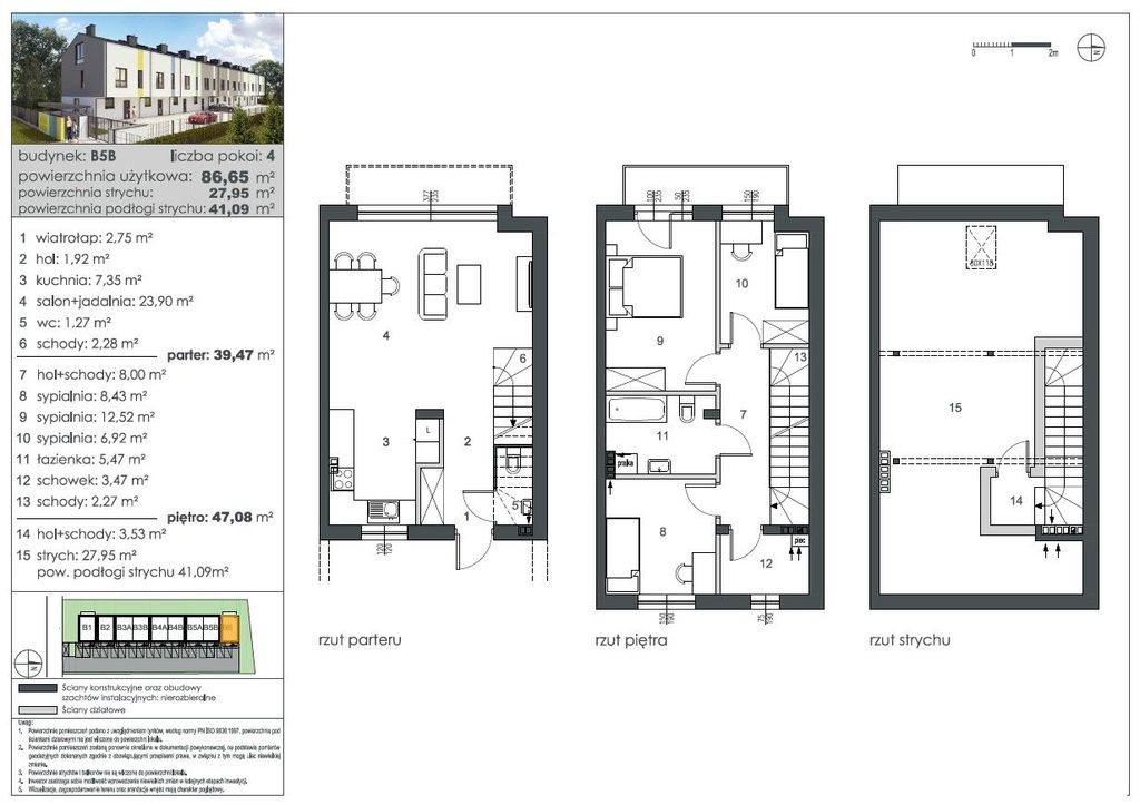 Dom na sprzedaż Legionowo  132m2 Foto 4