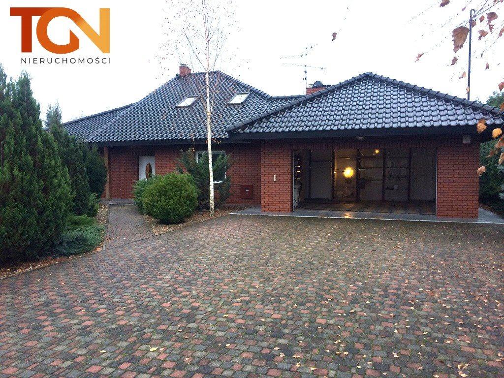 Dom na sprzedaż Łódź, Rokicie  278m2 Foto 5