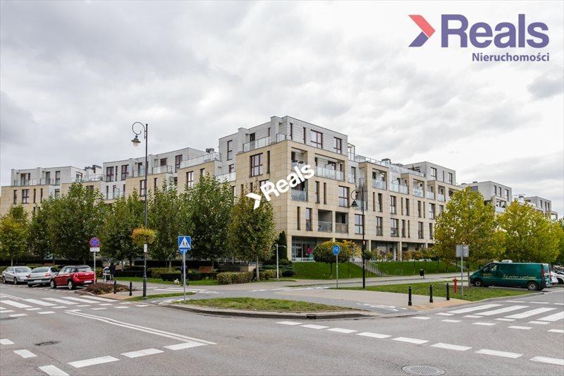 Mieszkanie na wynajem Warszawa, Wilanów, Sarmacka  104m2 Foto 1