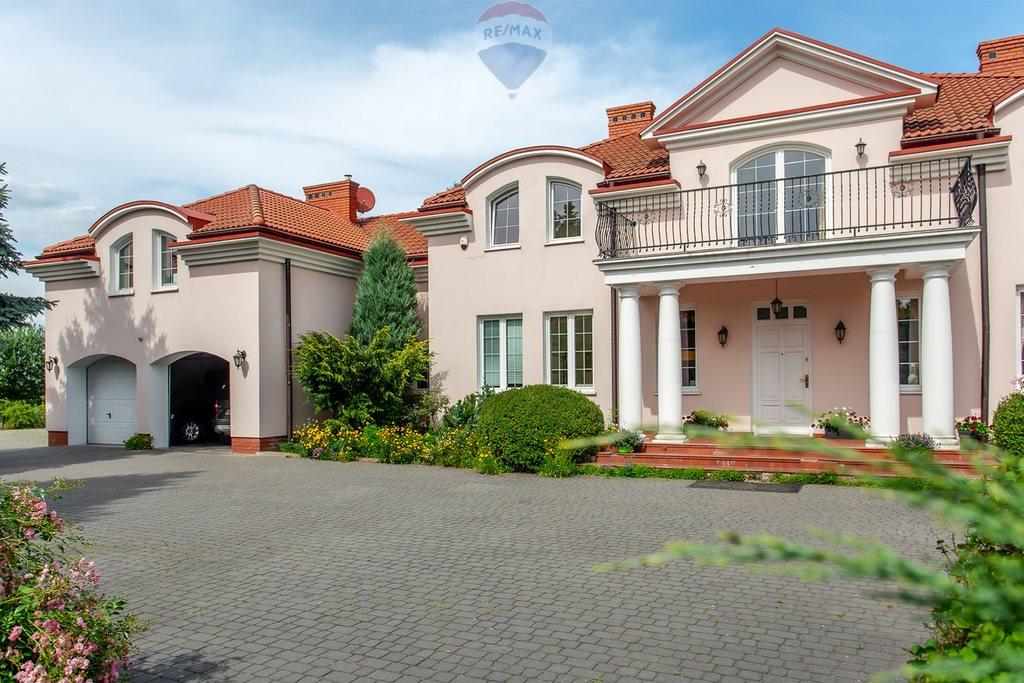 Dom na sprzedaż Kolonia Wola Szydłowiecka  427m2 Foto 7