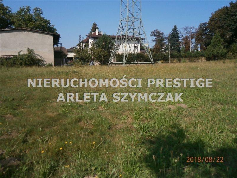 Działka inna pod dzierżawę Jastrzębie-Zdrój, Zdrój, 1 Maja  1620m2 Foto 4